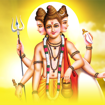 Dattatreya Jayanthi: Dattatreya Gives Unique & Generous Gifts For His Birthday