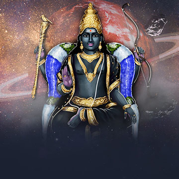 Shani Jayanthi: Saturn's Birthday Ceremonies – Invoke Saturn for Relief from Malefic Effects & Blessings for Accomplishing Goals