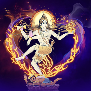 Arudra Darshan: Birthday For Dancing Shiva, Nataraja