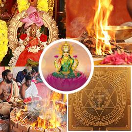 Mahalakshmi Rising Day Premier Package