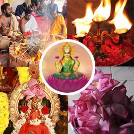 Mahalakshmi Rising Day Basic Package