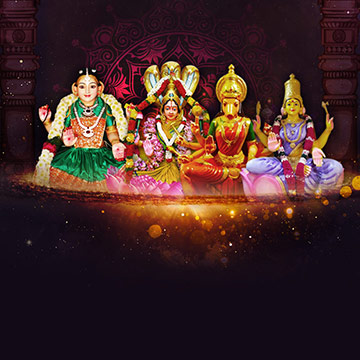 Vasanta Navaratri Special: 48-Day Dr. Pillai's Goddesses Ceremonies for Supernatural Powers, Prosperity, Boons and Growth