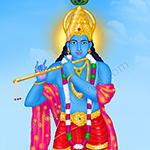 Krishna (Moon)