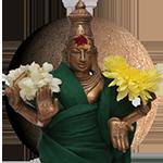 Budha (Mercury) at Swetharanyeswarar Powerspot