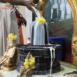 11 Sacred Offerings for Abishekam