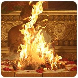 45-Day Individual Pooja for the Heramba Ganapati and Ganesha-Anjaneya