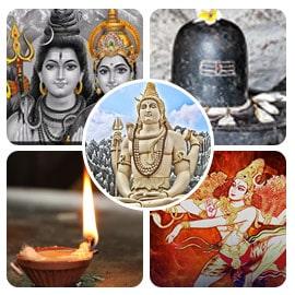 Maha Shivaratri Essential Package