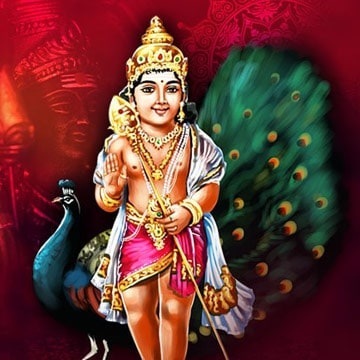 Dr. Pillai Commissions Ceremonies To Empower Muruga For Golden Age – Protection from Enemies, Rivals & Evil Eye