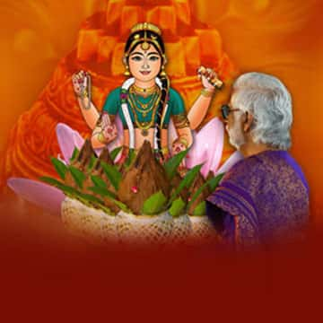 LAST CALL: Dr. Pillai Recommended Grand 3-Day Health & Overall Protection Ceremonies