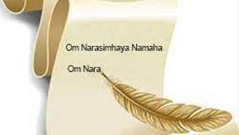 Om-Narasimhaya-Namaha