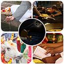 Aadi Amavasya Essential Package