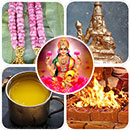 Diwali Advanced Package with Lakshmi Kubera Homa