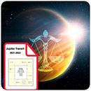 Personalized Jupiter Transit Report