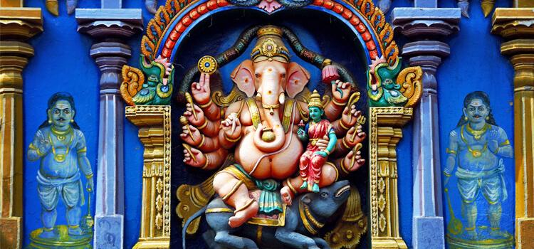 Ganesha – Legends of 'God of the People'