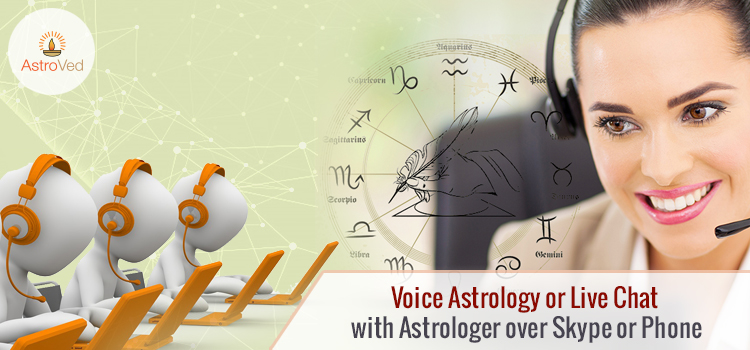 Live Chat With Astrologer