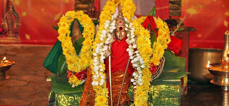 Skanda Sashti – Expand and Elevate your Life with Lord Muruga