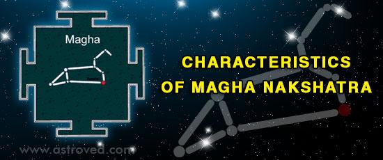 characteristics-of-magha-nakshatra