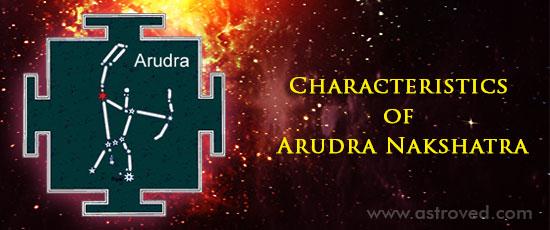 characteristics-of-arudra-nakshatra