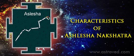 characteristics-of-ashlesha-nakshatra