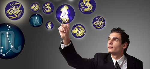 AstrologicalPersonality
