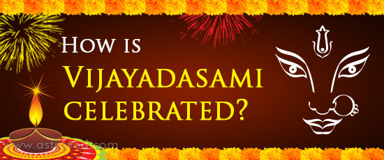 How-is-Vijayadasami-celebrated