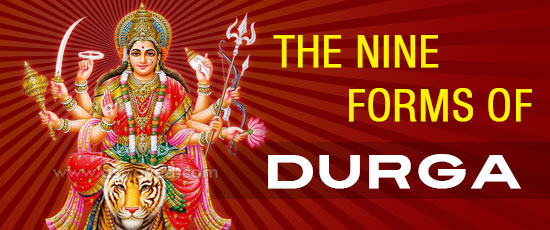 The-Nine-Forms-of-Durga