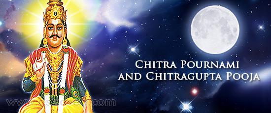 chitra-pournami-and-chitragupta-pooja