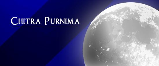 Chitra Poornima