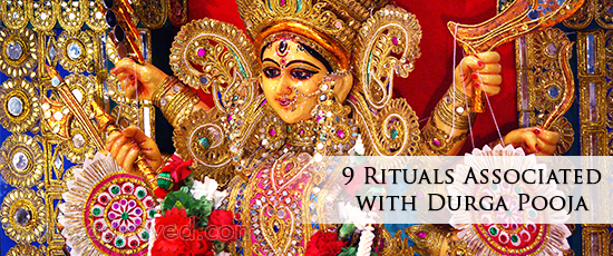 rituals-for-dura-pooja