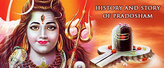 story-of-pradosham