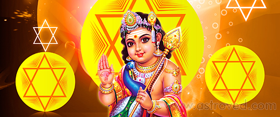 why-was-muruga-born