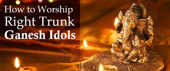 worship-ganesha-idols