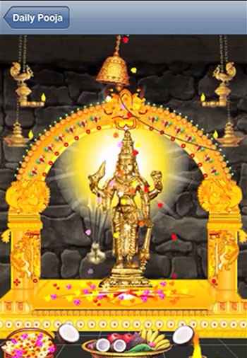 Daily Pooja