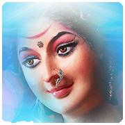 Durga-icon