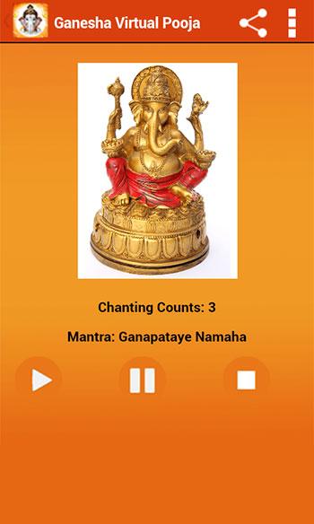 Ganesha Pooja & Mantra