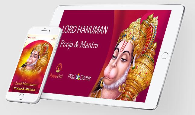 Hanuman Pooja & Mantra
