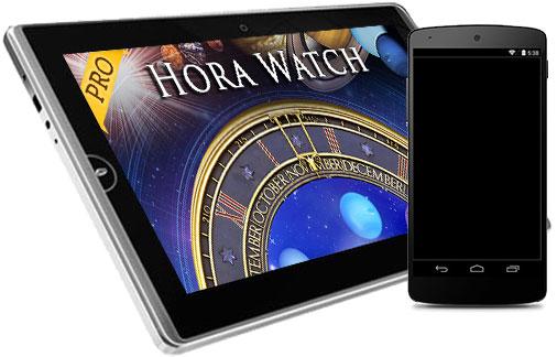 Hora Watch Pro