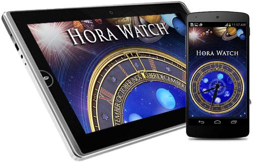 Hora Watch