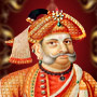 Maharajah-Serfoji
