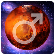 Mars-icon