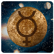 Mercury-icon