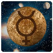 Mercury-icon