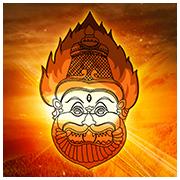 Pratyangira-devi-icon