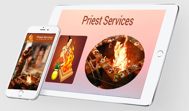 Priest Services
