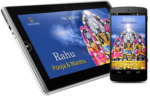 Rahu Pooja & Mantra