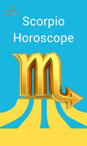 Scorpio Horoscope