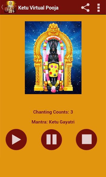 Ketu Pooja & Mantra