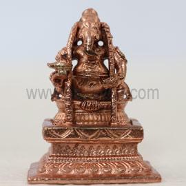 Karpaga-Vinayaka-Statue