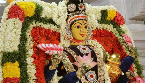 Akshaya Tritiya