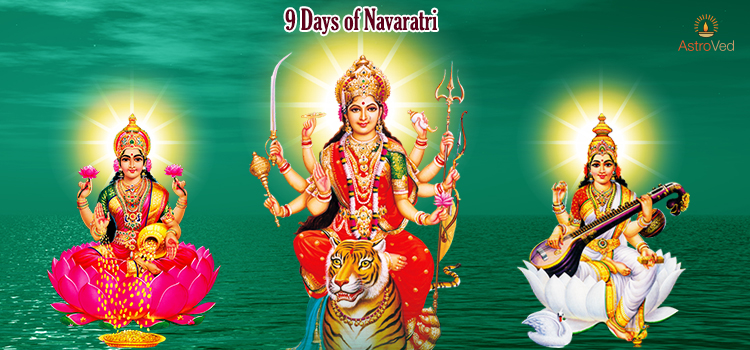 Days-of-Navaratri